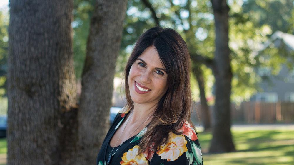 Jerushah Tanner - Guest Speaker