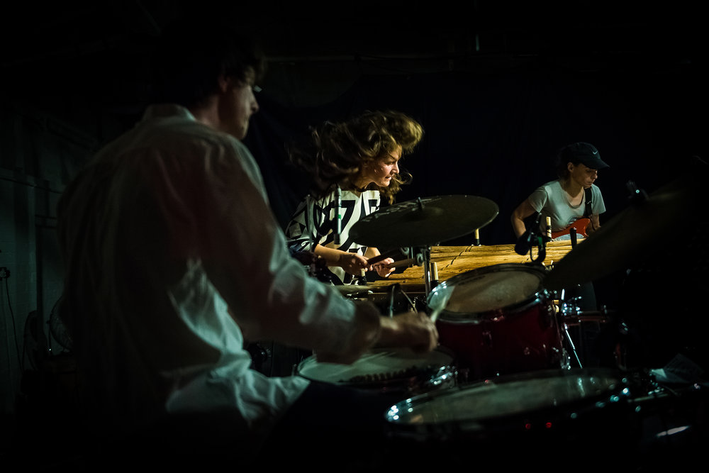 Vula Viel comes to Groove Tots Gigs!