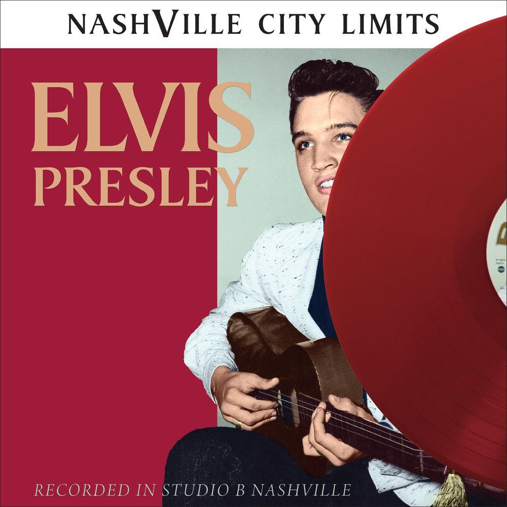Nashville City Limits