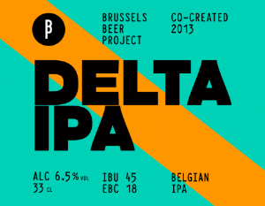 Source :  Brussels Beer Project