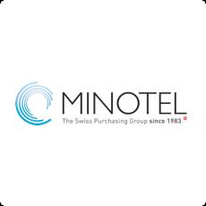 Logo Minotel