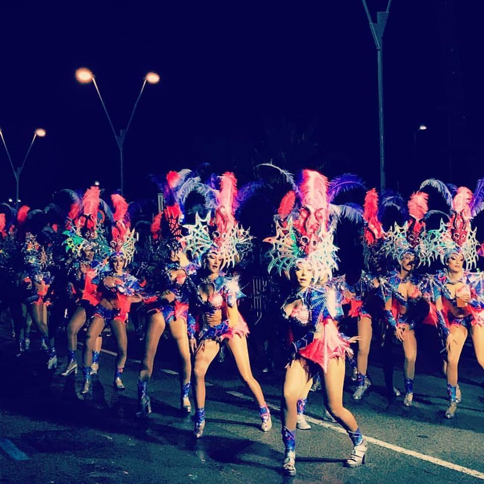 Carnaval like Catalans