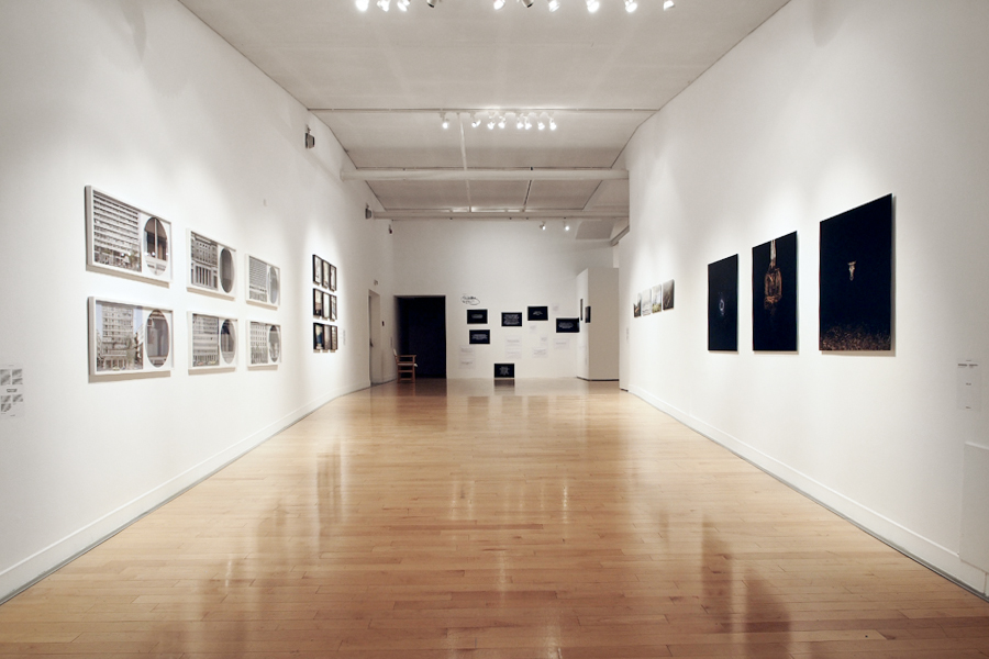"2014    ""Depression Era project"", Benaki museum, Athens, Greece"