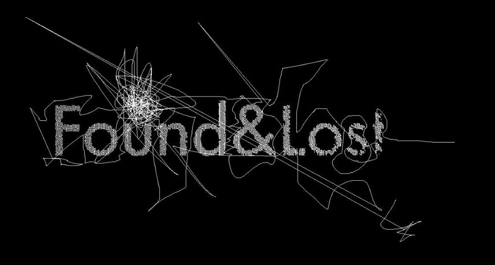 found & lost exhibition Float Gallery athens, Void, Maria Mavropoulou