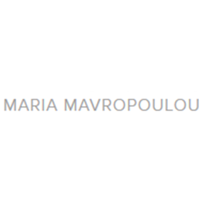 MARIA MAVROPOULOU  | Greek Contemporary Photographer - Visual Artist