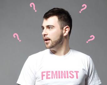 Feminist man