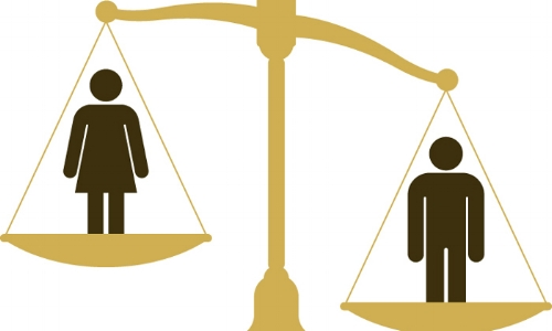 Law Sexist