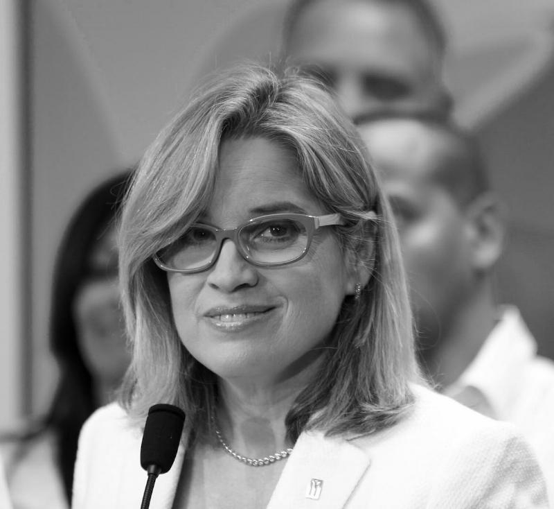 Carmen Yulin Cruz