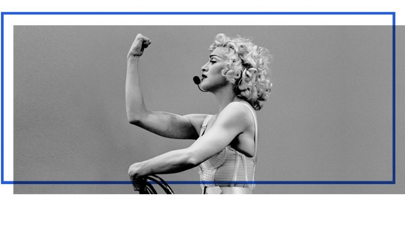 Madonna Feminism