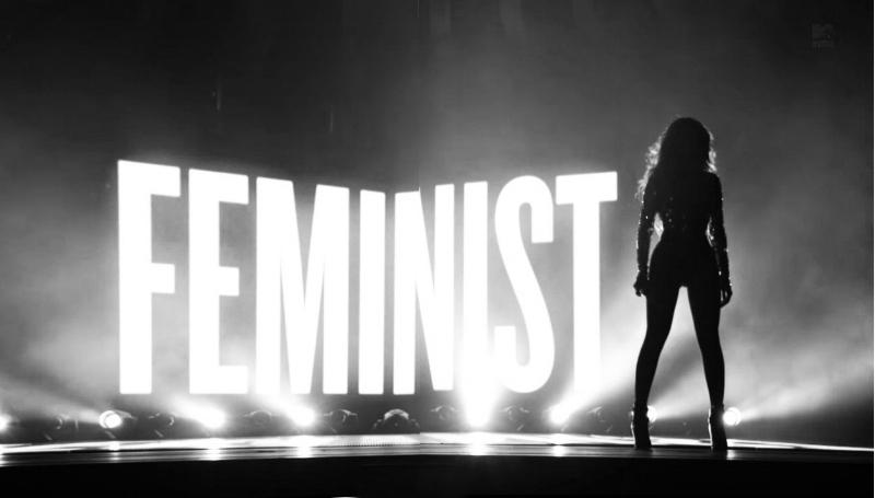 Beyoncé feminism