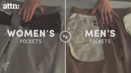 The Bewildering and Sexist History of Women's Pockets Photo 6
