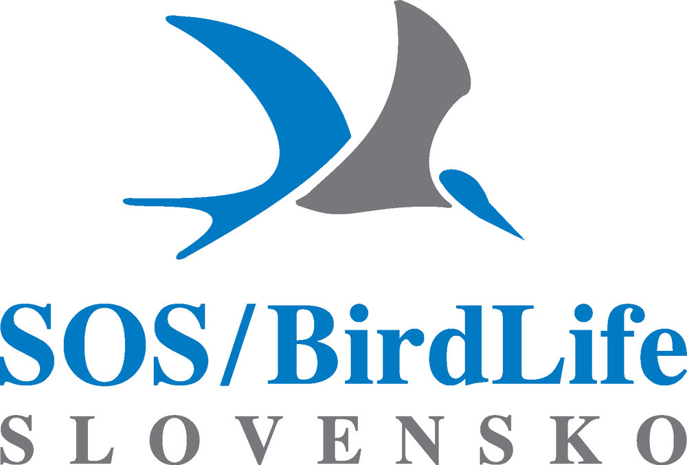 SOS/BirdLife Slovakia