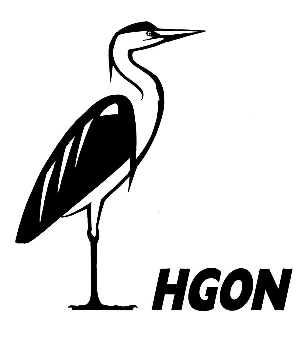 HGON - Hessische Gesellschaft für Ornithologie und Naturschutz e. V.