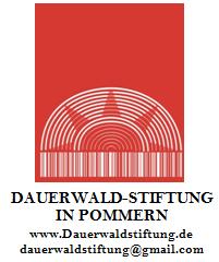Dauerwaldstiftung in Pommern
