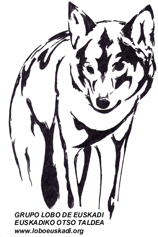 Grupo Lobo de Euskadi - Euskadiko Otso Taldera