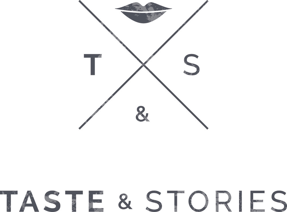 TASTE & STORIES