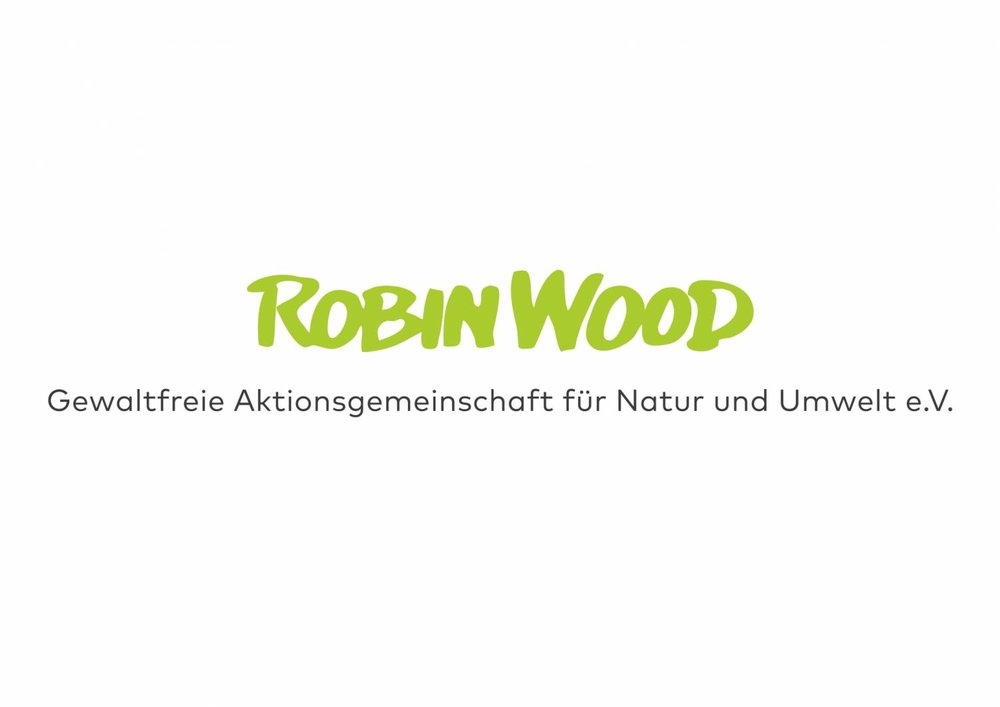 ROBIN WOOD e. V.