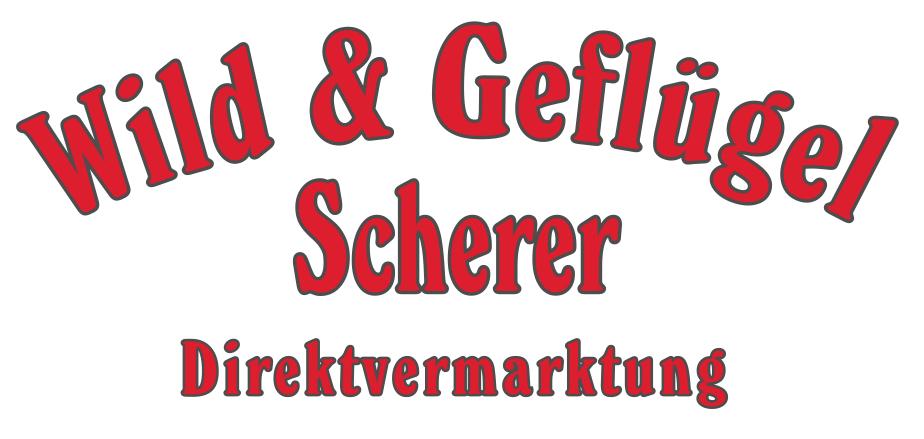 Scherer Direktvermarktung Wild & Geflügel