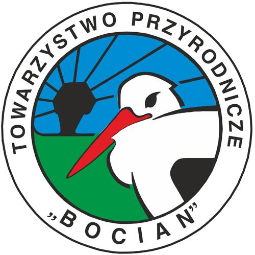 Towarzystwo Przyrodnicze Bocian (Wildlife Society Stork)