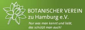 Botanischer Verein zu Hamburg e. V.