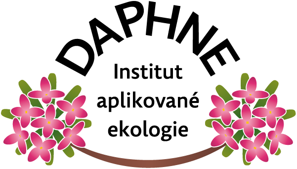 DAPHNE CZ - Institute of Applied Ecology