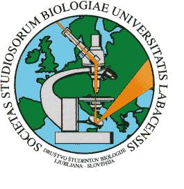 Društvo študentov biologije