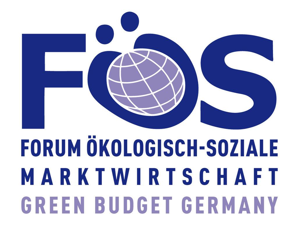 Forum Ökologisch-Soziale Marktwirtschaft e.V.