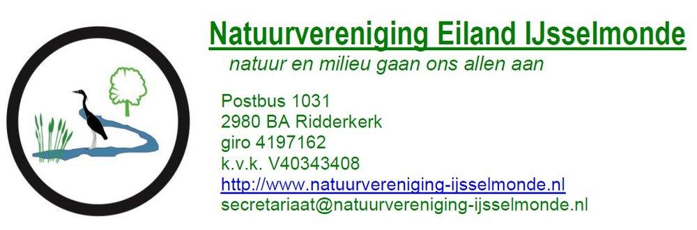 Natuurvereniging Eiland IJsselmonde