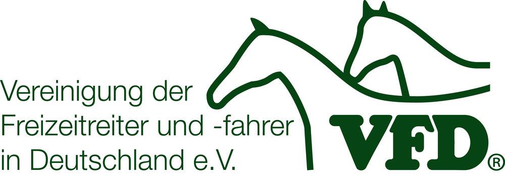 Vereinigung der Freizeitreiter und -fahrer in Deutschland e.V.