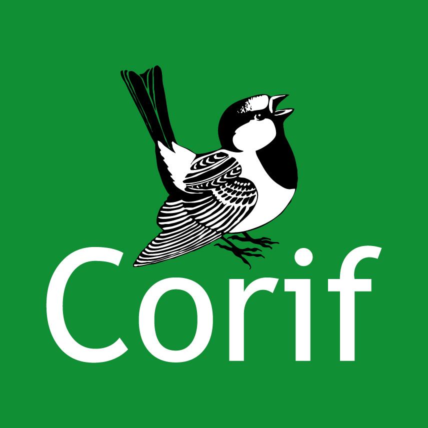 CORIF Centre Ornithologique IDF