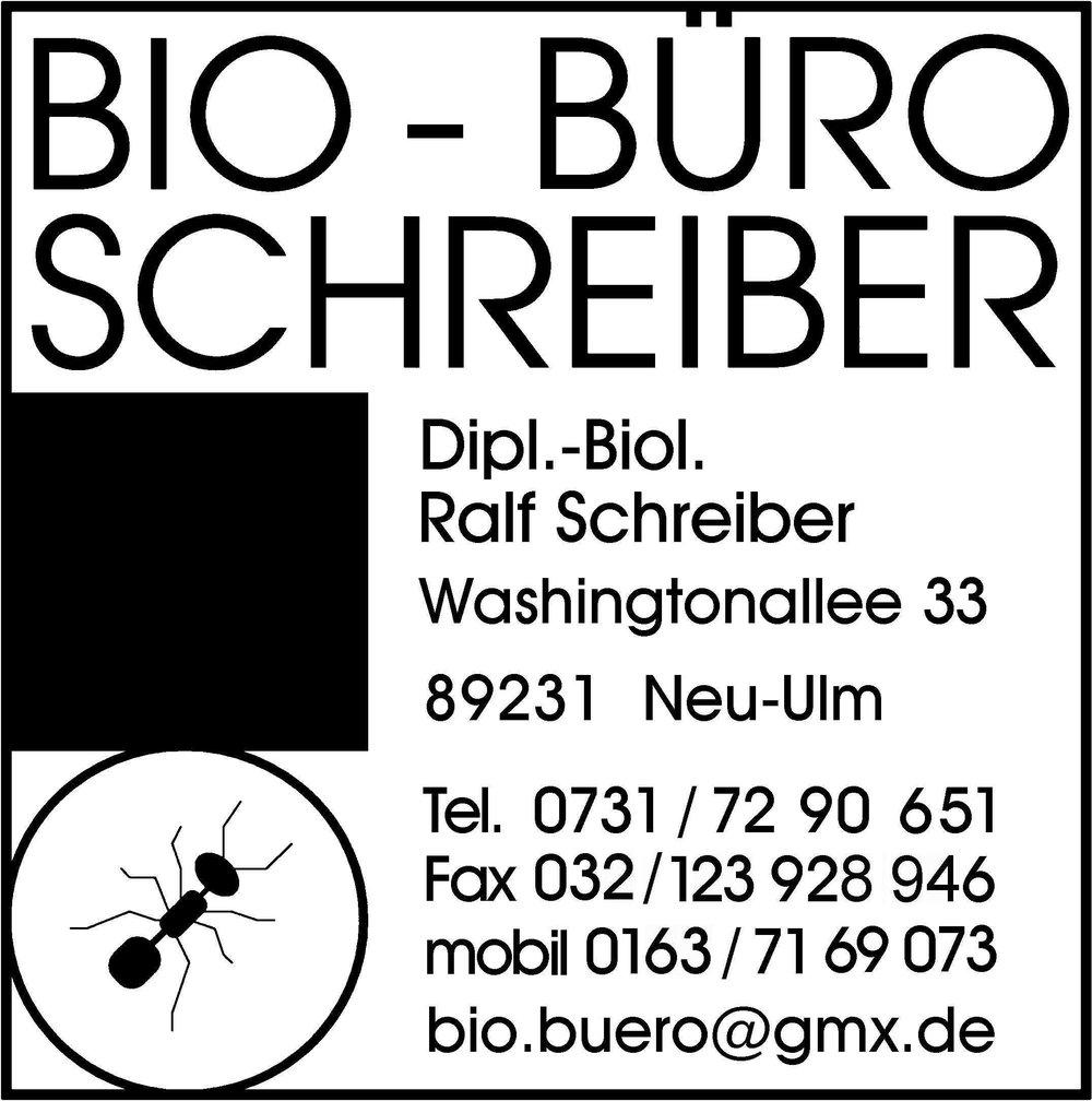 Bio-Büro Schreiber