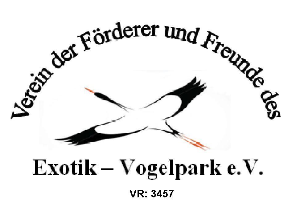 Förderer & Freunde des Exotik-Vogelparks e.V.