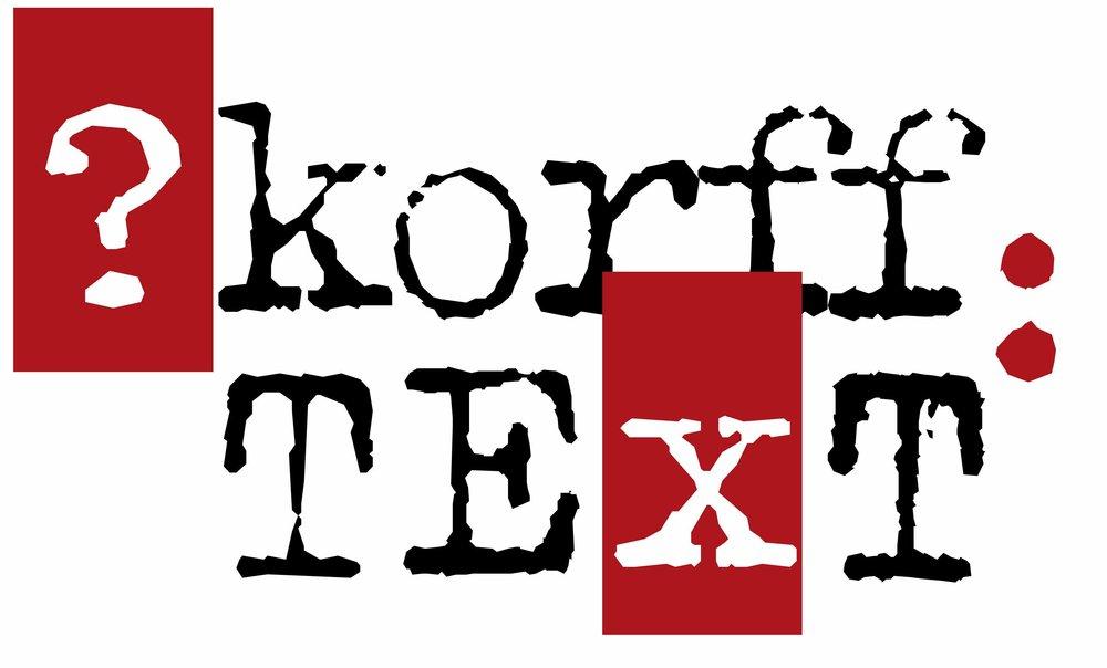 korffTEXT