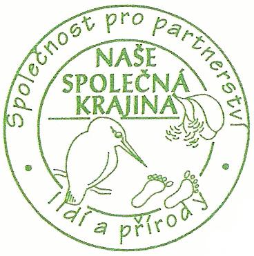 NAŠE SPOLEČNÁ KRAJINA z.s.