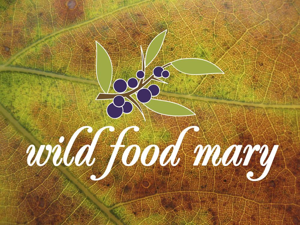 Wild Food Mary