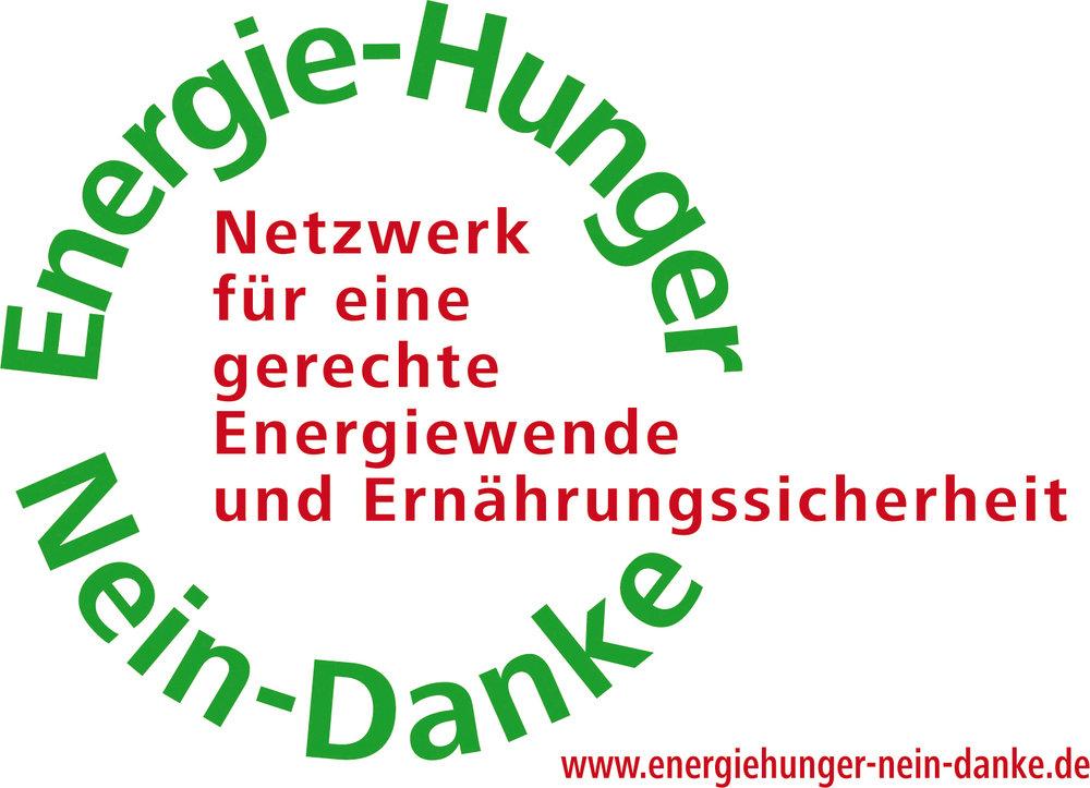Energie-Hunger - Nein Danke!