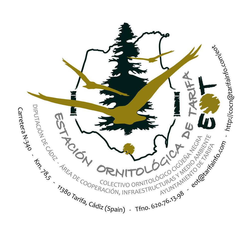 Estación Ornitlógica de tarifa
