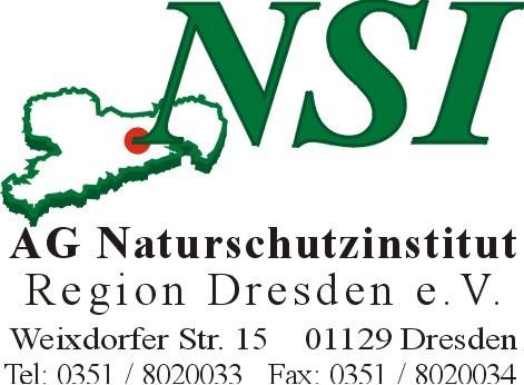 Naturschutzinstitut Region Dresden