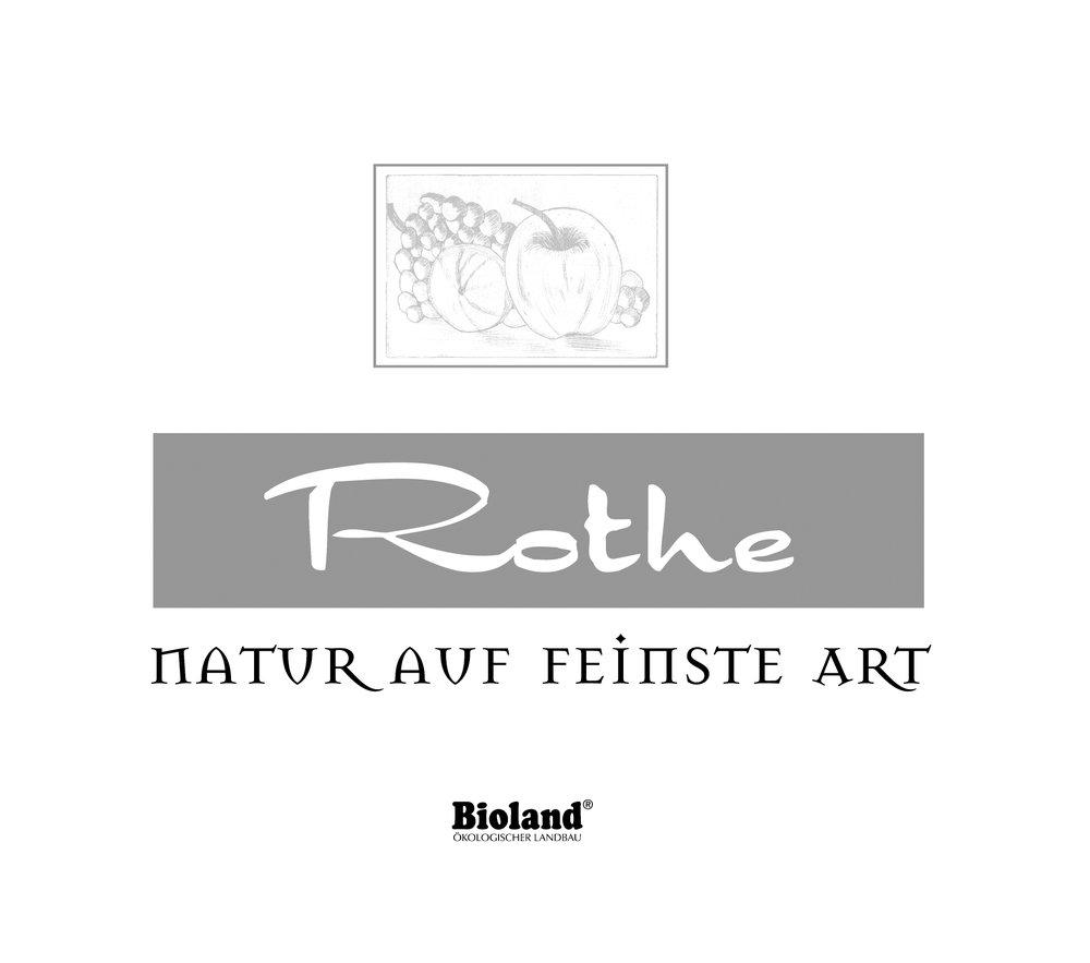 Weingut Rothe