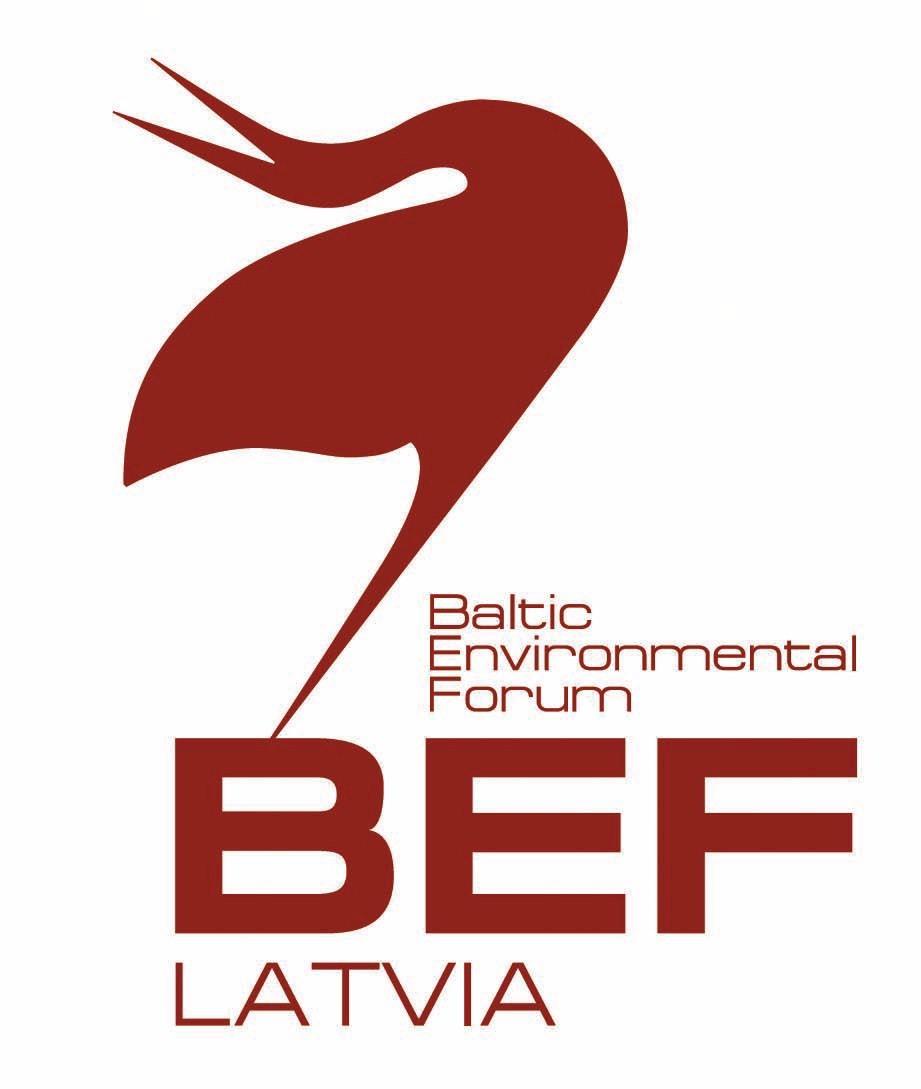 Baltijas Vides Forums - BEF Latvia