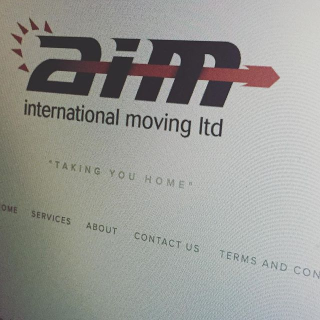 New website coming soon! Hope everyone has a fantastic Valentine's Day! #movingday #expatlife #expat #movingcompany #movinghouse #entrepreneur #aim