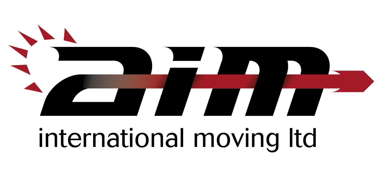 Aim International Moving
