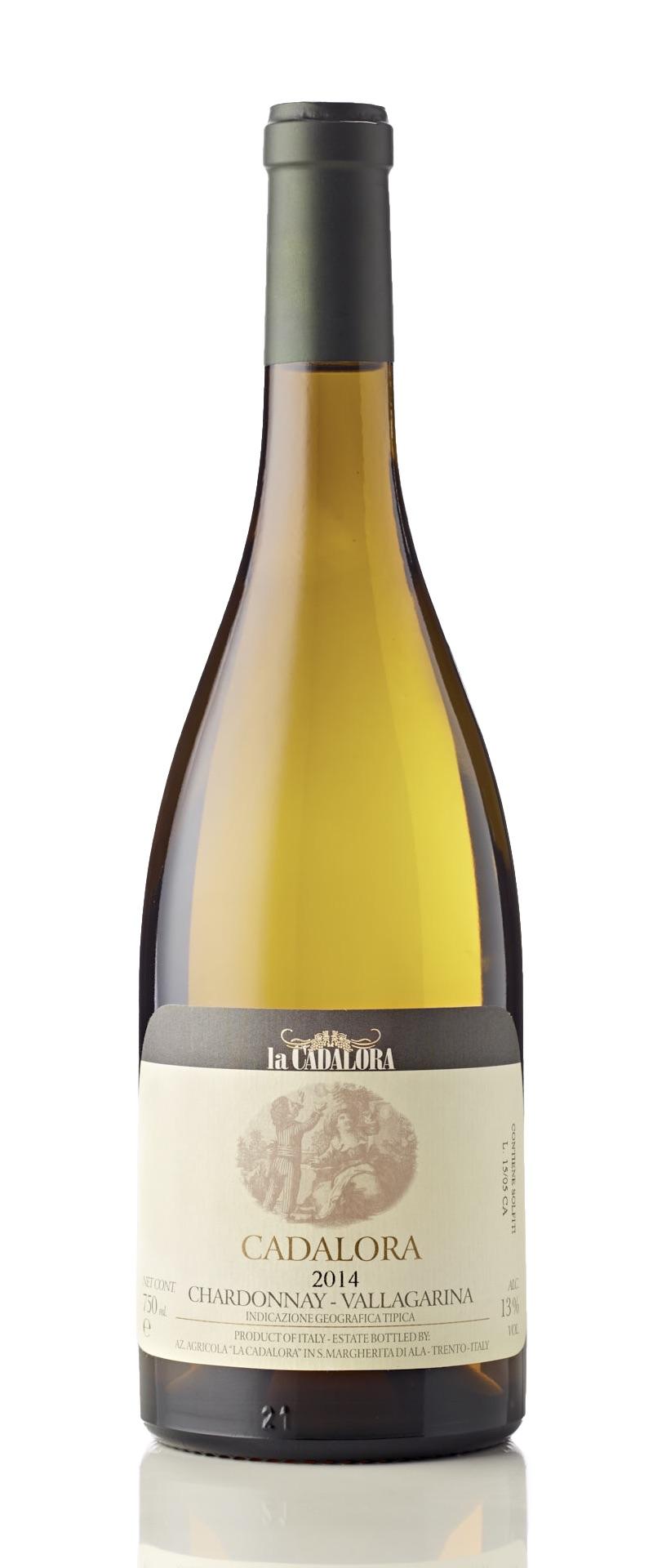 La Cadalora Cadalora Chardonnay Vallagarina IGT.jpg