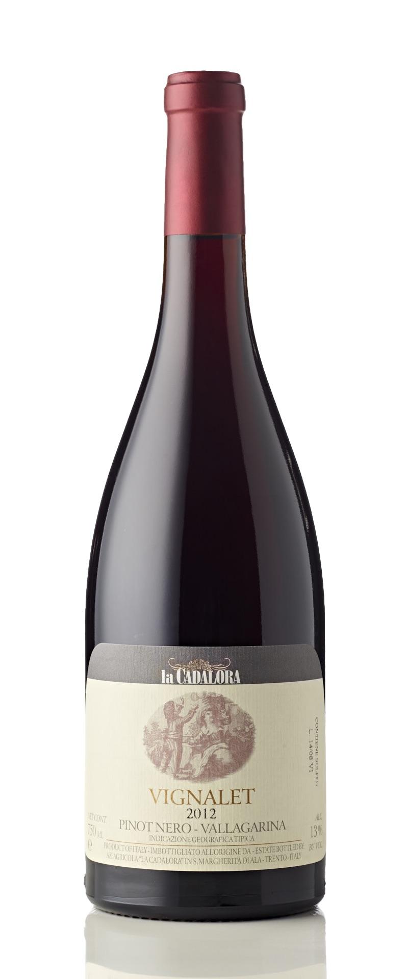 La Cadalora Vignalet Pinot Nero Vallagarina IGT.jpg