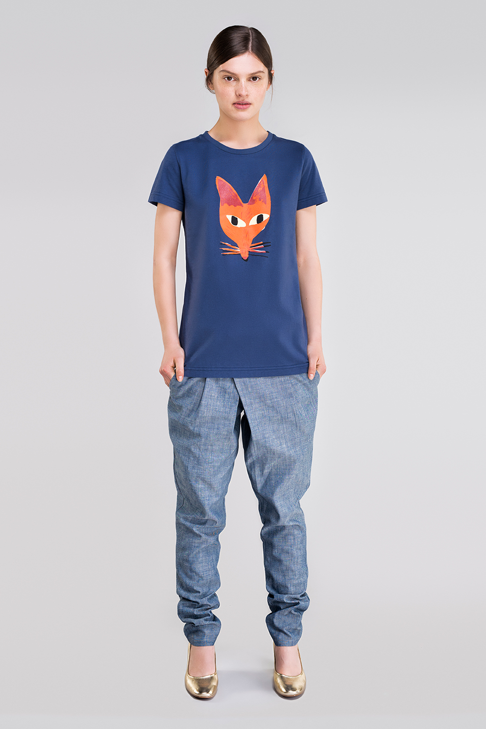 Ahoy Kettu T-shirt
