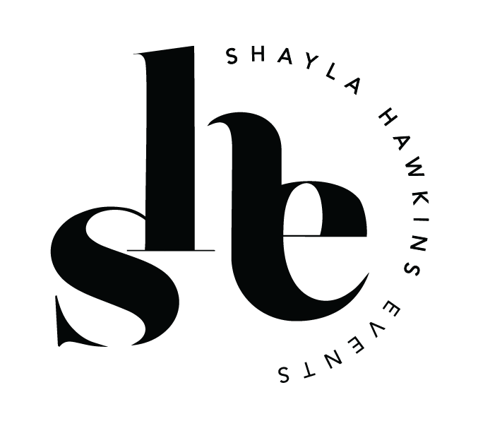 Shayla Hawkins Events Blog