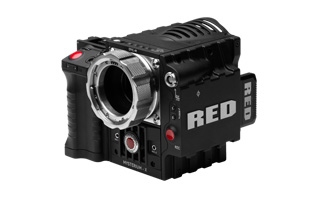 RED EPIC-X