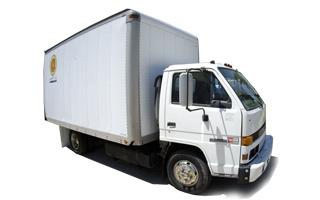 Lighting & Grip Trucks