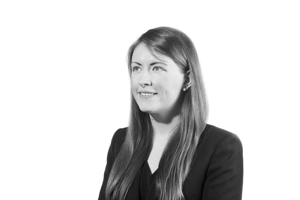 Sarah Whyman - Associate