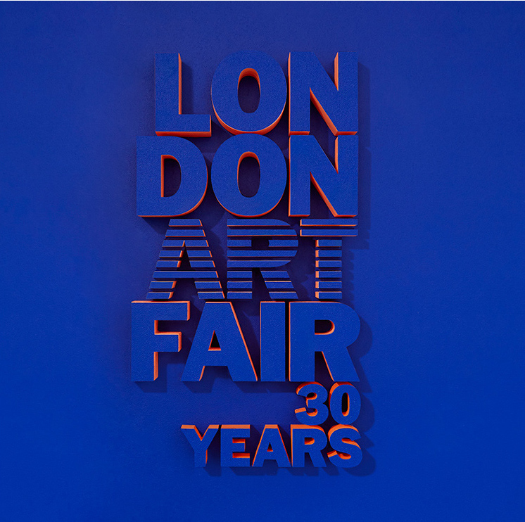 London Art Fair No 20